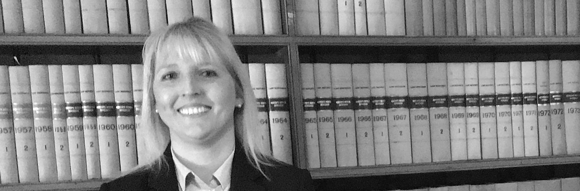 Deborah attained a 1st class degree in Law, a distinction in her Legal Practice Course and is a very promising trainee.