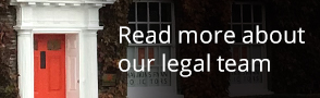 Read more about our legal team